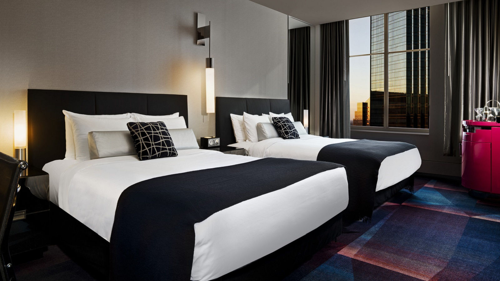 luxury hotel rooms w minneapolis the foshay